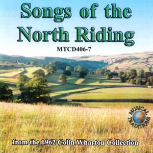 Various – Songs of the North Riding