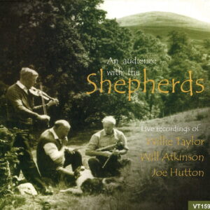 An audience with the Shepherds