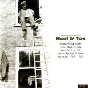 Various – Heel & Toe