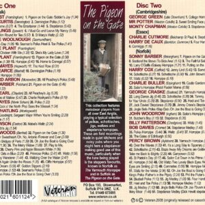 Various – The Pigeon on the Gate