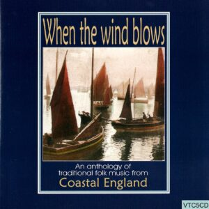 Various – When the wind blows
