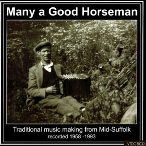Various – Many a Good Horseman