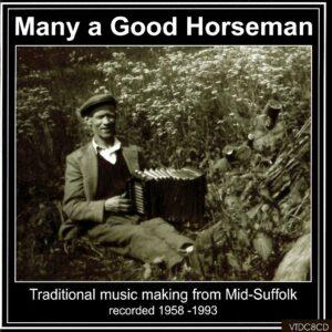 Various – Many a Good Horseman