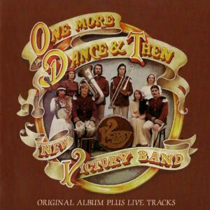 New Victory Band – One More Dance & Then