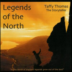 Taffy Thomas – Legends of the North (download)