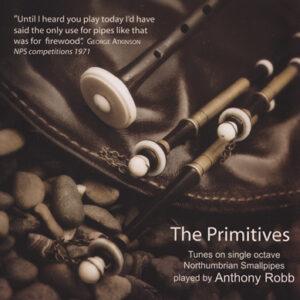 Anthony Robb – The Primitives