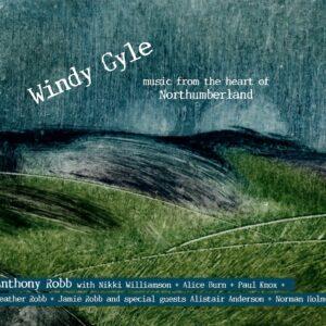 Anthony Robb – Windy Gyle