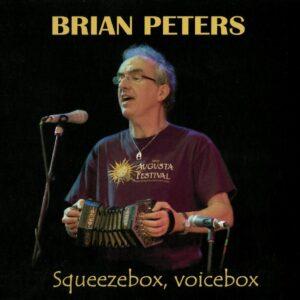 Brian Peters – Squeezebox, Voicebox