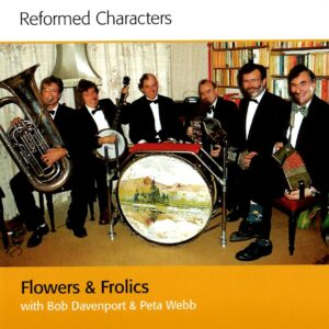 Flowers & Frolics – Reformed Characters