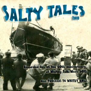 Various – Salty Tales 2 (download)