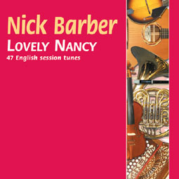 Lovely Nancy CD