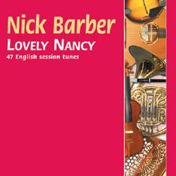 Lovely Nancy CD