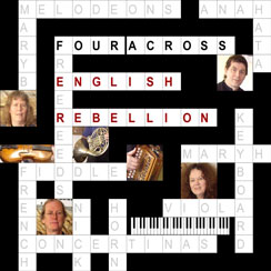 English Rebellion CD