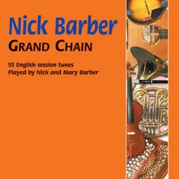 Grand Chain CD