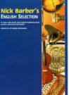 Nick Barber's English Selection – Tunebook